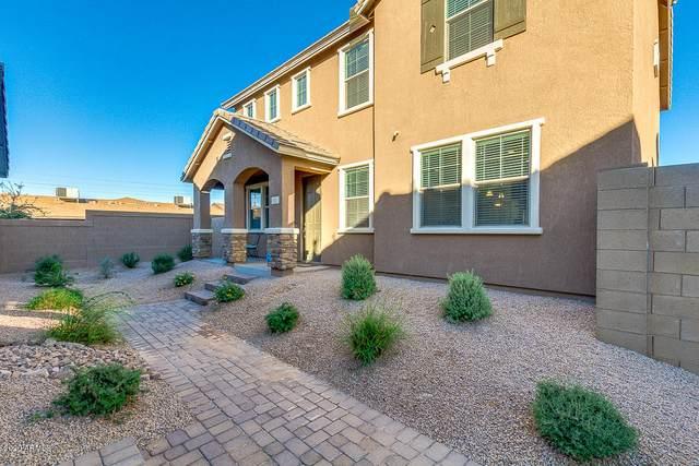 254 N 56TH Place, Mesa, AZ 85205 (MLS #6167828) :: The Property Partners at eXp Realty