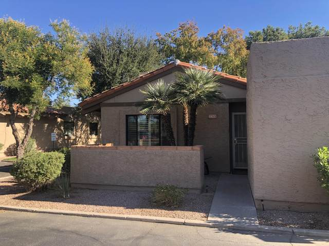 6431 N 77th Place, Scottsdale, AZ 85250 (MLS #6167839) :: Balboa Realty