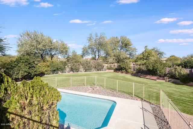 4140 E Pinto Lane, Phoenix, AZ 85050 (MLS #6167850) :: Balboa Realty