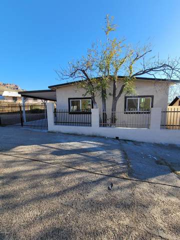 617 W Porphyry Street, Superior, AZ 85173 (MLS #6167853) :: The Luna Team