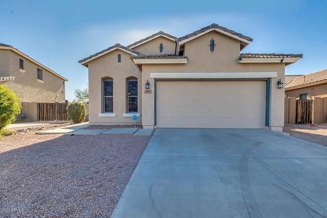 3677 E Flower Street, Gilbert, AZ 85298 (MLS #6167854) :: Conway Real Estate