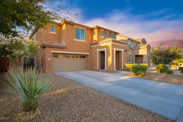 11065 E Shepperd Avenue, Mesa, AZ 85212 (MLS #6167855) :: Midland Real Estate Alliance