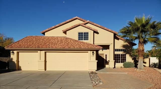 15948 N 162ND Lane, Surprise, AZ 85374 (MLS #6167862) :: Balboa Realty