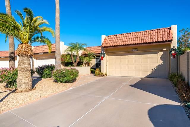 2538 E Bluefield Avenue, Phoenix, AZ 85032 (MLS #6167865) :: Balboa Realty