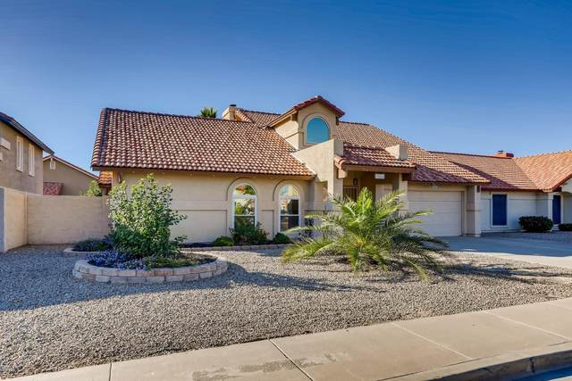 18656 N 71ST Lane, Glendale, AZ 85308 (MLS #6167873) :: My Home Group