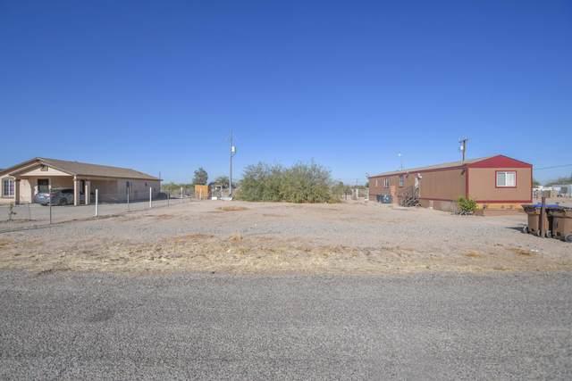 3280 W Madera Drive, Eloy, AZ 85131 (MLS #6167880) :: Yost Realty Group at RE/MAX Casa Grande