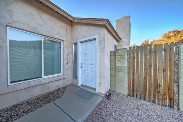 23658 N 36TH Drive, Glendale, AZ 85310 (MLS #6167881) :: Conway Real Estate