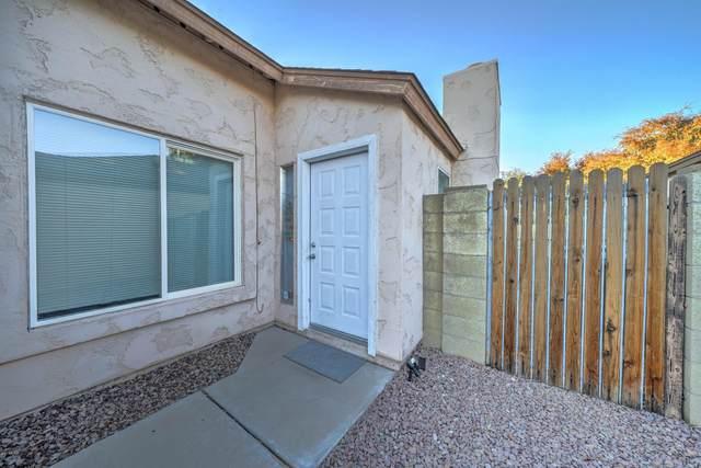 23658 N 36TH Drive, Glendale, AZ 85310 (MLS #6167881) :: My Home Group