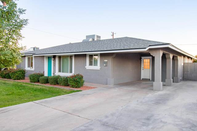 749 W Monterey Street, Chandler, AZ 85225 (MLS #6167885) :: My Home Group