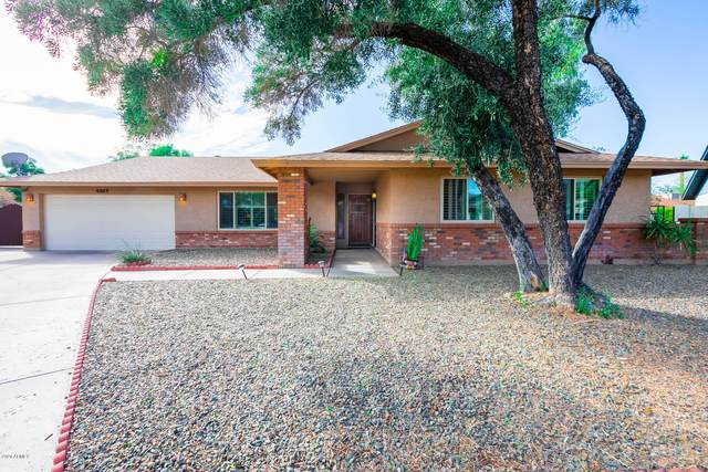 9069 E Ludlow Drive, Scottsdale, AZ 85260 (MLS #6167897) :: The Property Partners at eXp Realty