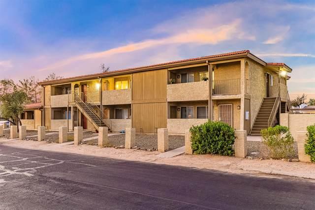 3818 E Earll Drive, Phoenix, AZ 85018 (MLS #6167898) :: Maison DeBlanc Real Estate