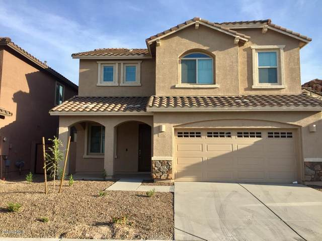 5357 W Desert Hollow Drive, Phoenix, AZ 85083 (MLS #6167909) :: My Home Group