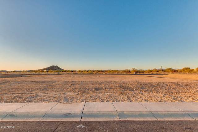 9420 W Freedom Trail, Peoria, AZ 85383 (MLS #6167913) :: Conway Real Estate