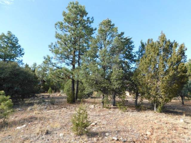 1925 State Route 260, Overgaard, AZ 85933 (MLS #6167922) :: The Ellens Team