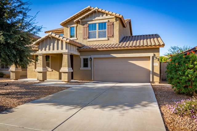 5026 S Chatham, Mesa, AZ 85212 (MLS #6167935) :: Midland Real Estate Alliance