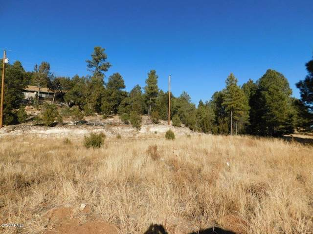2006 State Road 277 Highway, Heber, AZ 85928 (MLS #6167937) :: The Luna Team