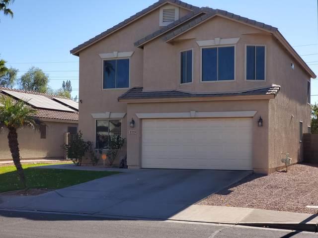 533 W Princeton Avenue, Gilbert, AZ 85233 (MLS #6167946) :: Conway Real Estate