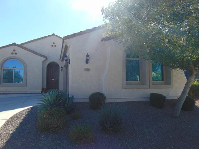 25935 W Marco Polo Road, Buckeye, AZ 85396 (MLS #6167954) :: Keller Williams Realty Phoenix