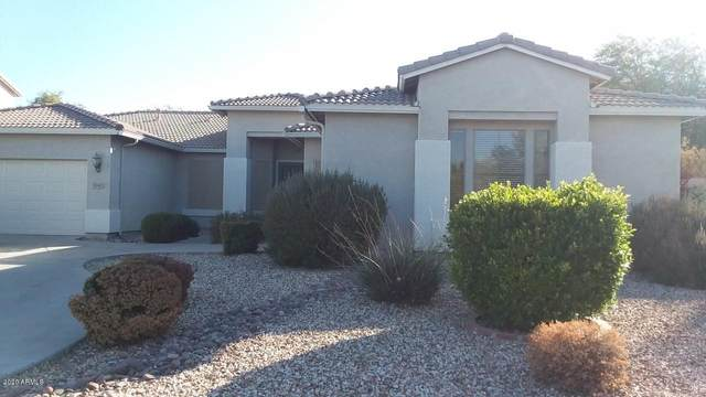 8249 W Crocus Drive, Peoria, AZ 85381 (MLS #6167961) :: Conway Real Estate