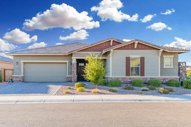 27920 N 92ND Drive, Peoria, AZ 85383 (MLS #6167963) :: Balboa Realty