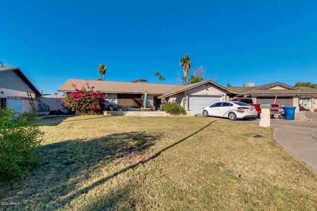 6746 S Dorsey Lane, Tempe, AZ 85283 (MLS #6167965) :: Conway Real Estate