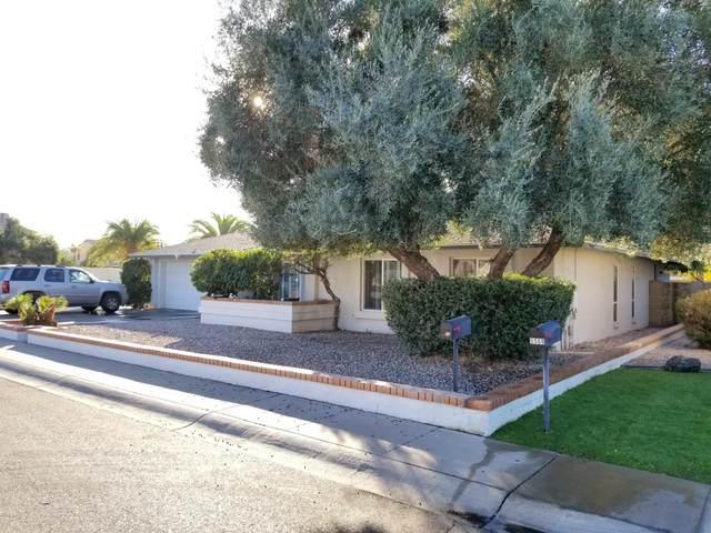 5503 W Cochise Drive, Glendale, AZ 85302 (MLS #6167966) :: Keller Williams Realty Phoenix