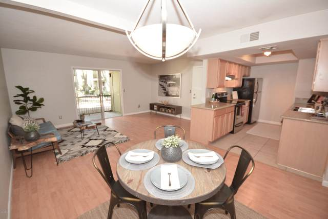 740 W Elm Street #152, Phoenix, AZ 85013 (MLS #6167973) :: neXGen Real Estate