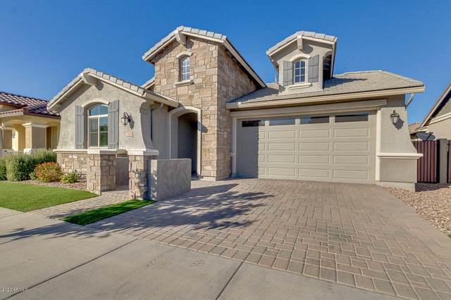 3944 E E Perkinsville St Street, Gilbert, AZ 85295 (MLS #6167974) :: Conway Real Estate