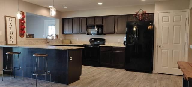 18422 N 29TH Avenue, Phoenix, AZ 85053 (MLS #6167975) :: My Home Group
