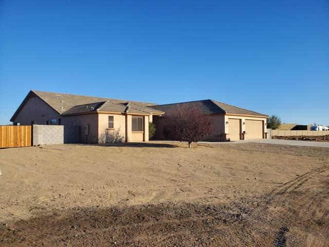 1827 W Adamanda Court, Phoenix, AZ 85086 (MLS #6167979) :: The W Group