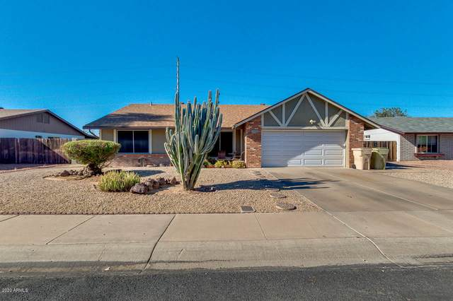 11610 N 66TH Drive, Glendale, AZ 85304 (MLS #6167984) :: Conway Real Estate