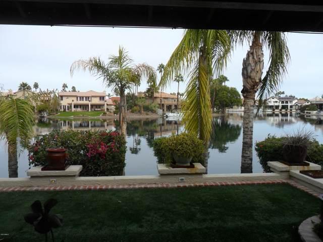 1418 W Emerald Key Court, Gilbert, AZ 85233 (MLS #6167989) :: Conway Real Estate
