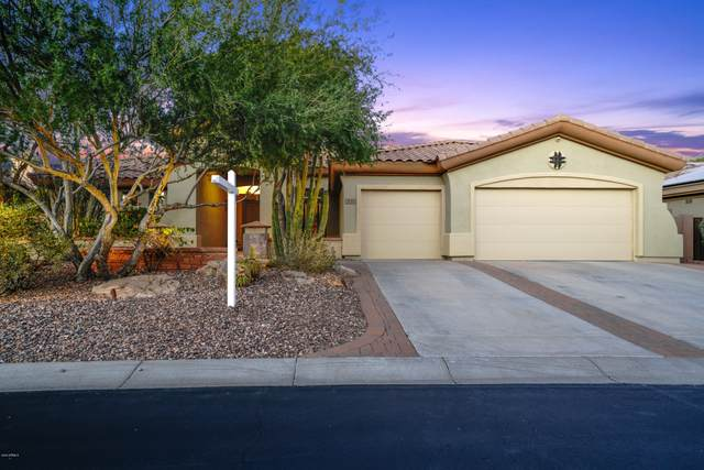 3114 W Ravina Lane, Anthem, AZ 85086 (MLS #6167990) :: The Copa Team | The Maricopa Real Estate Company