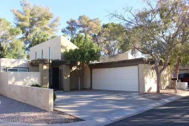 347 E Embassy Street, Tempe, AZ 85281 (MLS #6167996) :: Conway Real Estate
