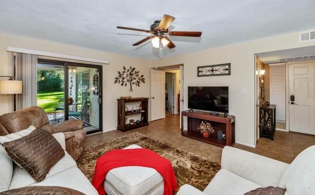 9275 E Mission Lane #118, Scottsdale, AZ 85258 (MLS #6167999) :: Maison DeBlanc Real Estate