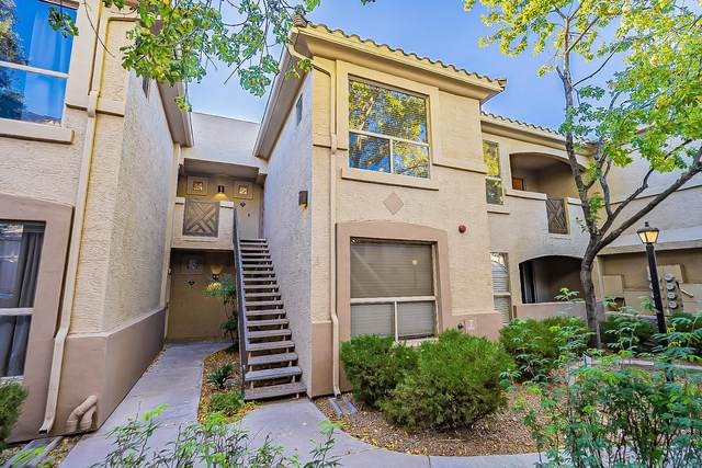 9550 E Thunderbird Road #243, Scottsdale, AZ 85260 (MLS #6168000) :: Balboa Realty