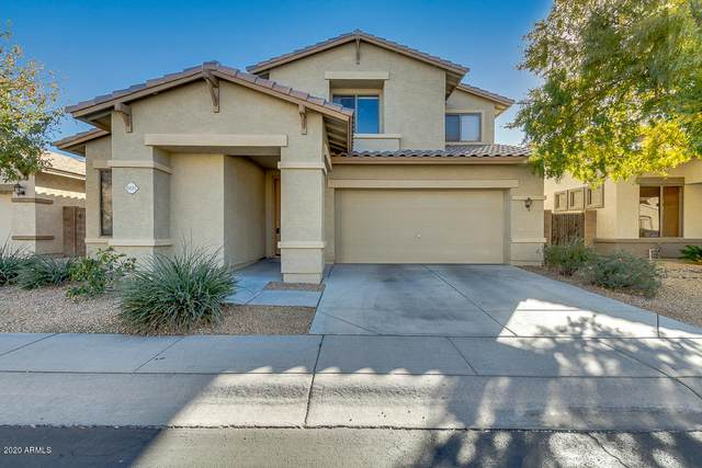 9237 E Lindner Avenue, Mesa, AZ 85209 (MLS #6168011) :: Midland Real Estate Alliance