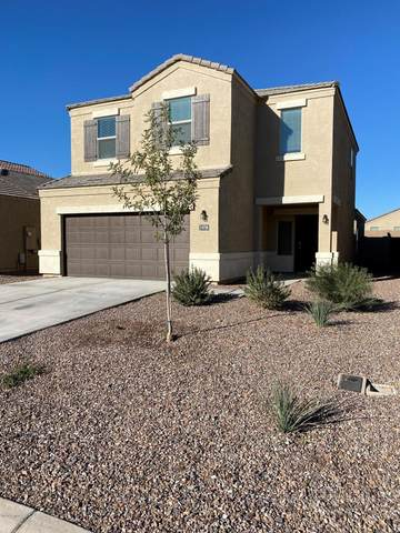 4750 E Chromium Road, San Tan Valley, AZ 85143 (MLS #6168015) :: Midland Real Estate Alliance