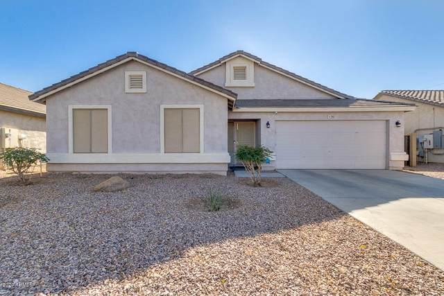 381 E Kent Avenue, Chandler, AZ 85225 (MLS #6168017) :: Keller Williams Realty Phoenix