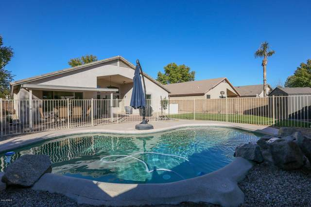 2083 E Willow Wick Road, Gilbert, AZ 85296 (MLS #6168026) :: The Property Partners at eXp Realty