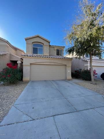 1319 W Wahalla Lane, Phoenix, AZ 85027 (MLS #6168041) :: Balboa Realty