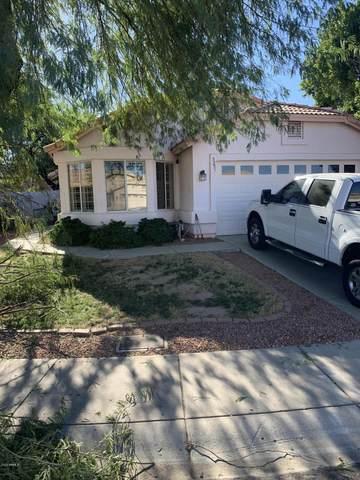 5251 W Pontiac Drive, Glendale, AZ 85308 (MLS #6168045) :: Keller Williams Realty Phoenix