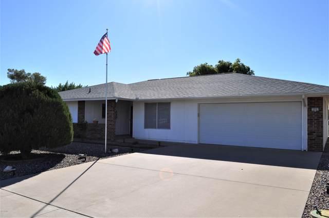 10501 W Signal Butte Circle, Sun City, AZ 85373 (MLS #6168047) :: Midland Real Estate Alliance