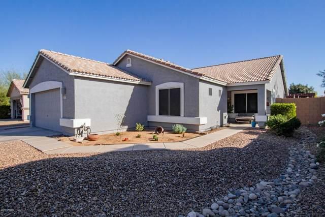 2007 S 82ND Lane, Phoenix, AZ 85043 (MLS #6168050) :: The Property Partners at eXp Realty