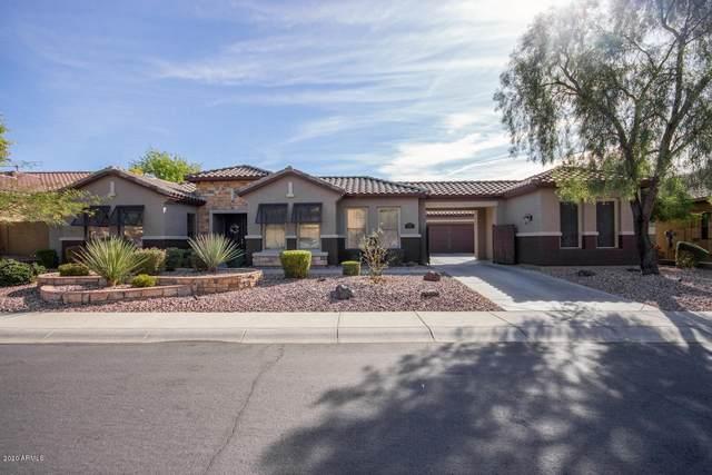 40519 N Travis Trail, Phoenix, AZ 85086 (MLS #6168053) :: Balboa Realty