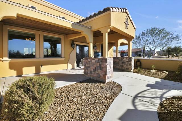 370 E Canyon Street, Apache Junction, AZ 85119 (MLS #6168062) :: Balboa Realty