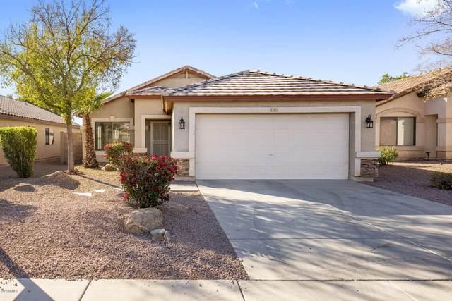 14845 W Hearn Road, Surprise, AZ 85379 (MLS #6168065) :: Balboa Realty
