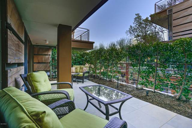 7141 E Rancho Vista Drive #2013, Scottsdale, AZ 85251 (MLS #6168068) :: BVO Luxury Group