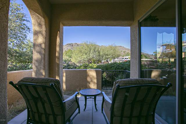 10655 N 9TH Street #129, Phoenix, AZ 85020 (MLS #6168074) :: Keller Williams Realty Phoenix
