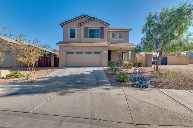 6803 N 130TH Drive, Glendale, AZ 85307 (MLS #6168081) :: Conway Real Estate
